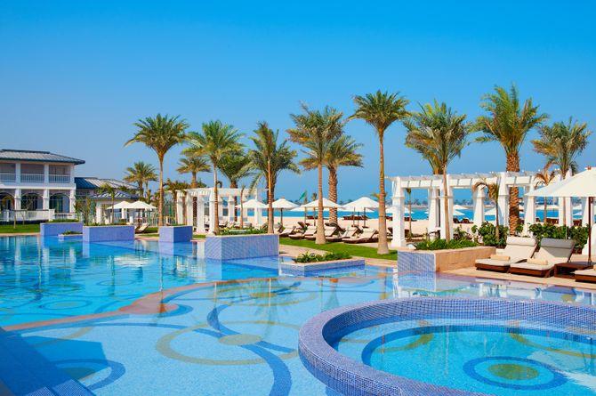 St. Regis Abu Dhabi, Abu Dhabi