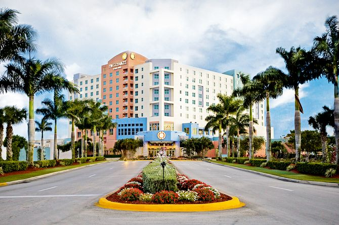 Miccosukee Resort, Everglades