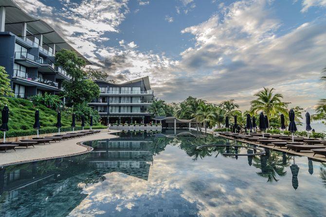 Beyond Resort Krabi, Krabi