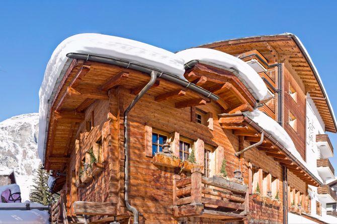 Sunstar Hôtel Zermatt, Haut-Valais