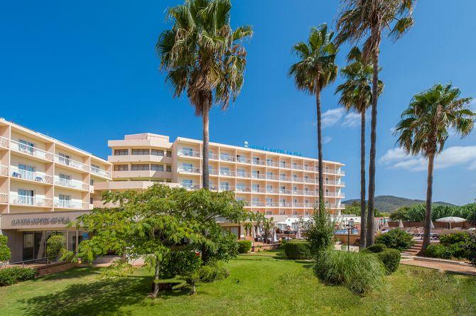 Invisa Es Pla, Ibiza