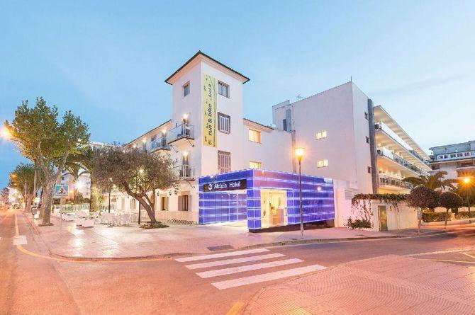 Eix Alcudia Hotel, Majorque
