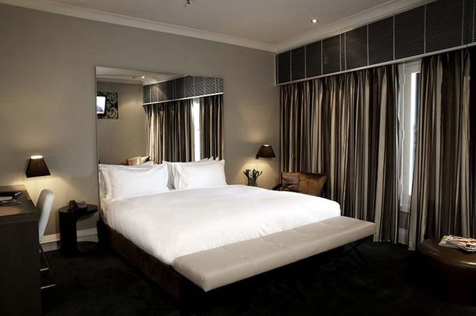 Kirketon Hotel, Sydney