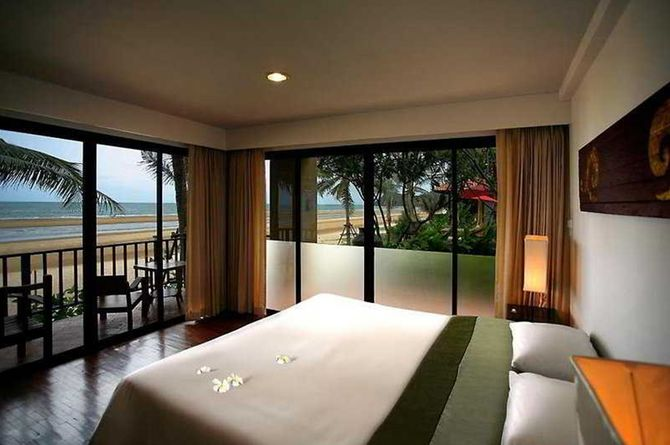Praseban Resort, Hua Hin