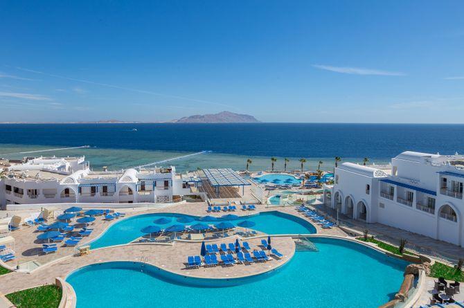 Albatros Palace Resort Sharm, Sharm el-Sheikh