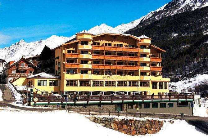 Alphof, Tyrol