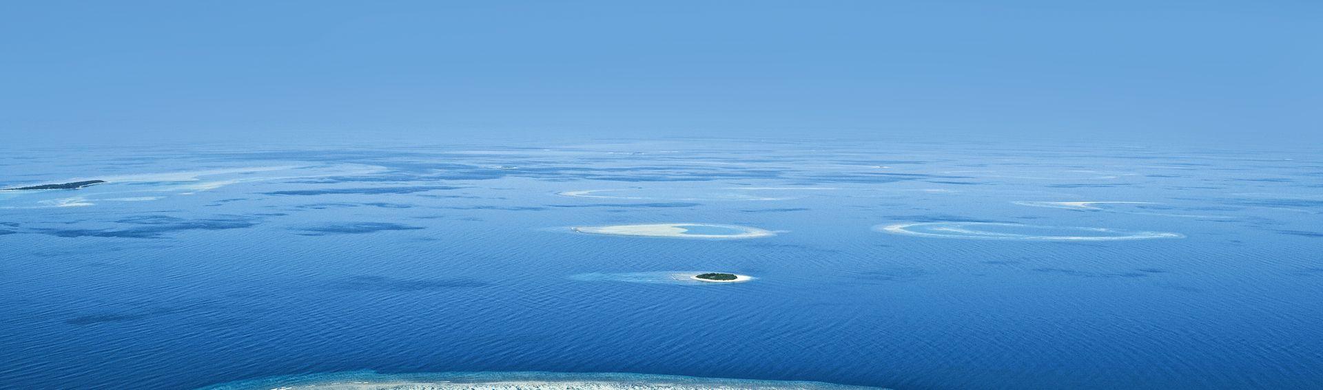 Atoll Ari Nord