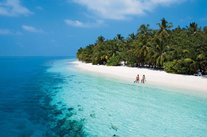 Vilamendhoo Island Resort & Spa, incl. test COVID-19, Maldives