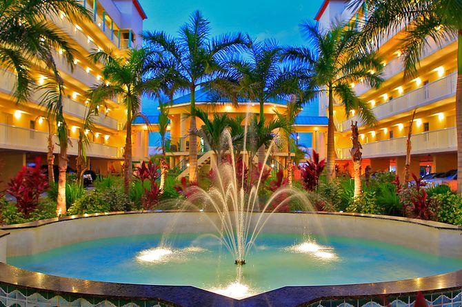 Ferienwohnung Gulf View, Saint Pete Beach/Clearwater