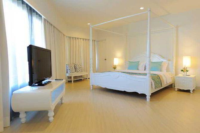 Cera Resort Cha Am, Hua Hin