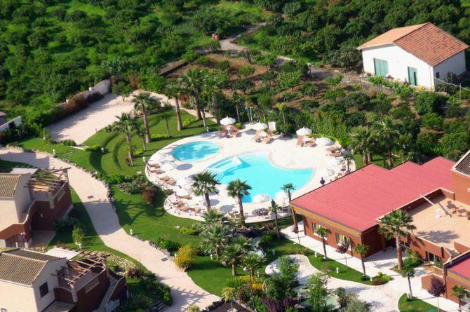 Alcantara Resort, Taormine & Giardini Naxos