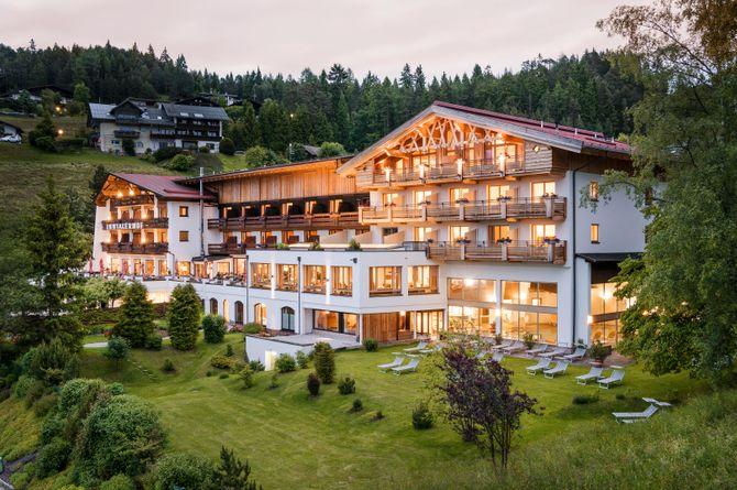 Inntalerhof - DAS Panoramahotel, Tyrol