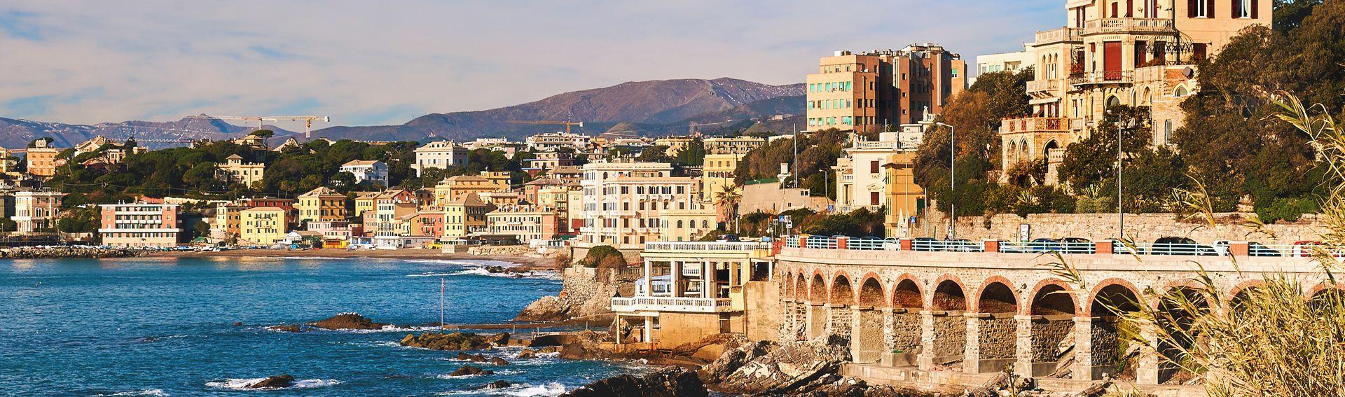 Province de Gênes