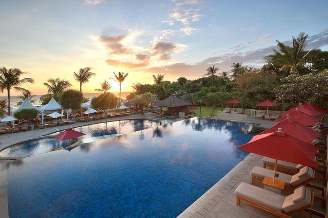 Bali Niksoma Boutique Beach Resort, Bali