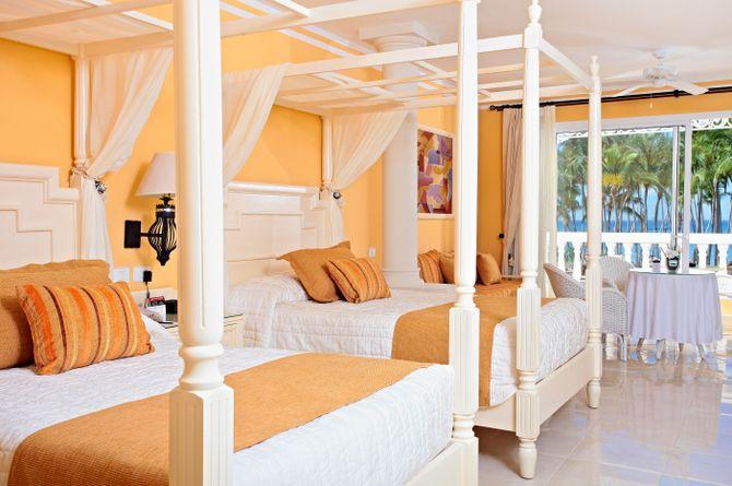 Bahia Principe Luxury Bouganville, La Romana