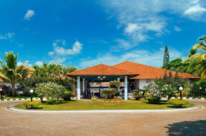 Novotel Goa Dona Sylvia Resort, Goa