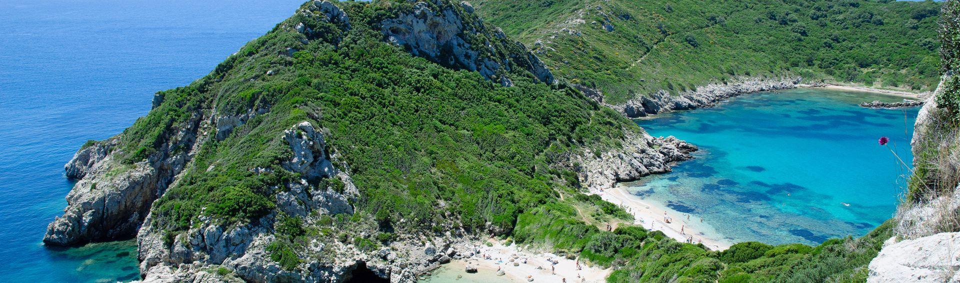 Agios Petros / Lefkimmi
