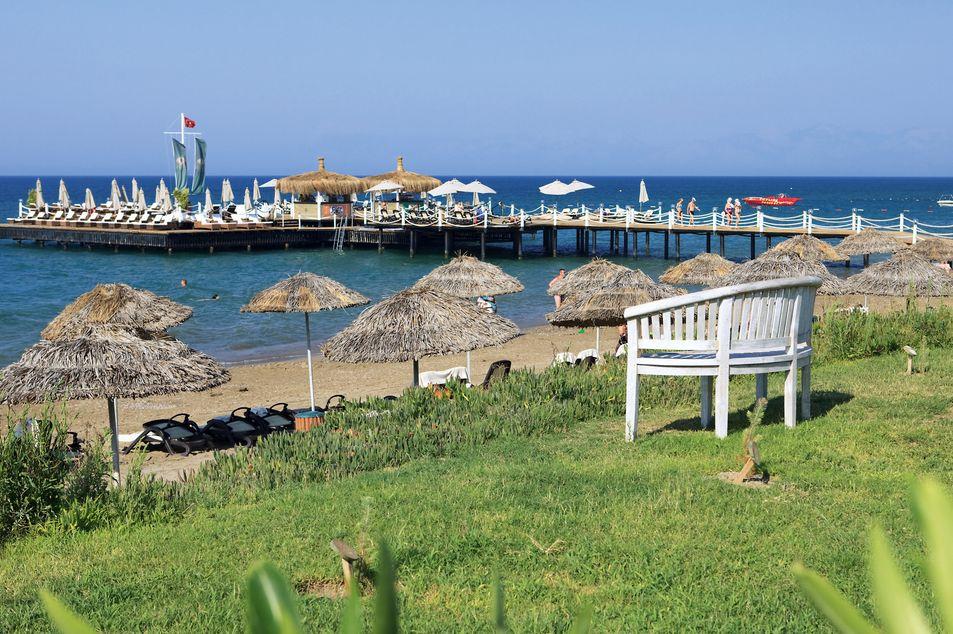 Antalya & ses environs
