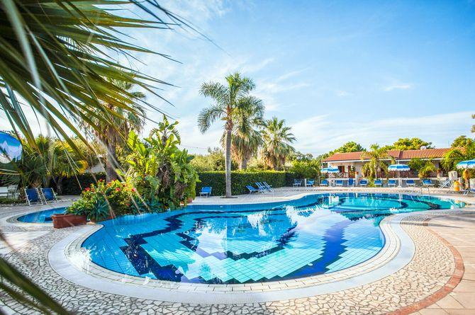 Tonicello Resort & Spa, Vibo Valentia