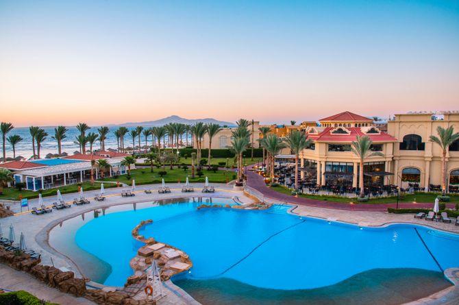 Rixos Sharm el-Sheikh, Sharm el-Sheikh