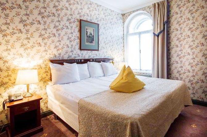 Hotel Barons, Tallinn
