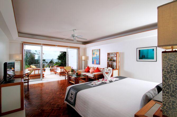 Mom Tri's Villa  Royale, Phuket