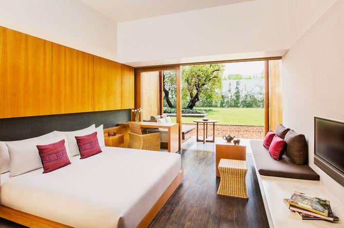 Anantara Chiang Mai Resort & Spa, Chiang Mai