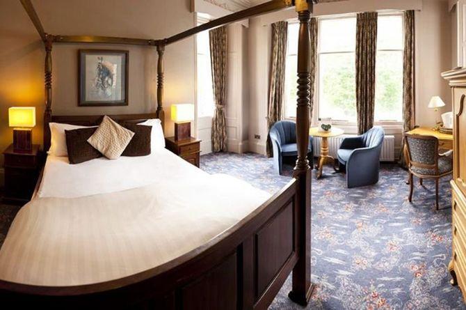 Glen Mhor Hotel & Apartments, Inverness et Highlands du Nord