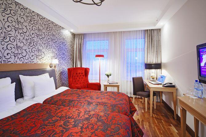 Solo Sokos Hotel Vasilievsky, Saint Pétersbourg