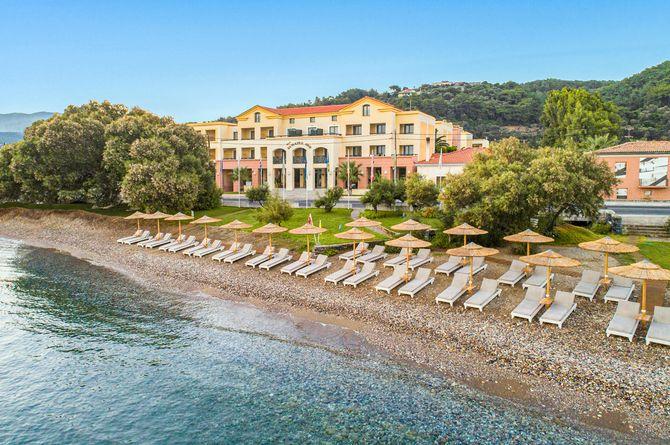 Samaina Inn Hotel, Samos