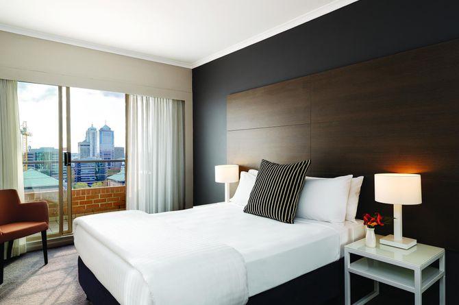 Adina Apartment Hotel Sydney, Crown Street, Sydney