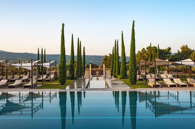 Coquillade Provence Resort & Spa, Provence (Midi de la France)