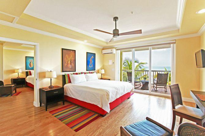 Lime Tree Bay Resort, Florida Keys