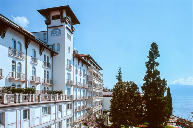 Hotel Savoy Palace, Desenzano & Umgebung