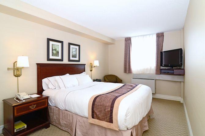 Best Western Plus Victoria Park Suites, Ottawa