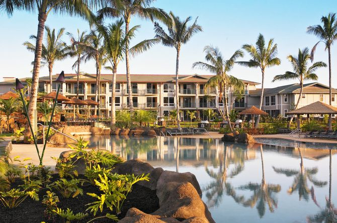 The Westin Princeville Ocean Resort Villas, Kauai