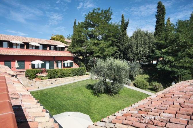 Casanova Residence & Spa - Hotel, Montepulciano & Umgebung