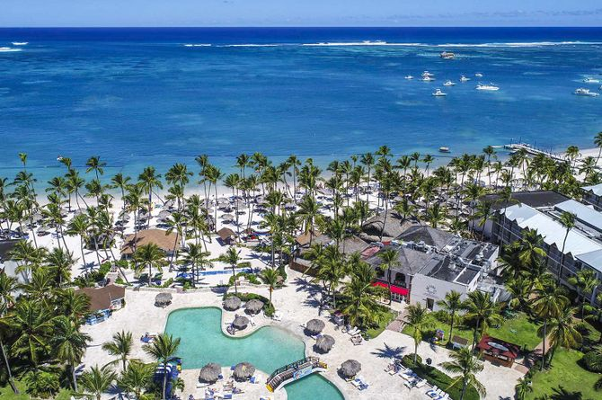 Be Live Collection Punta Cana, Punta Cana