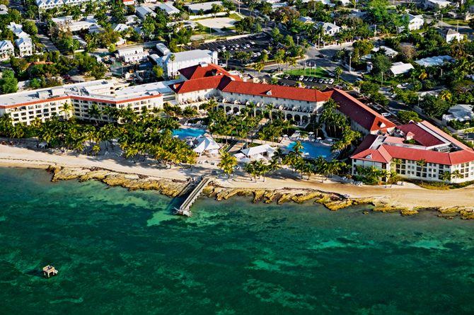 Casa Marina A Waldorf Astoria Resort, Florida Keys