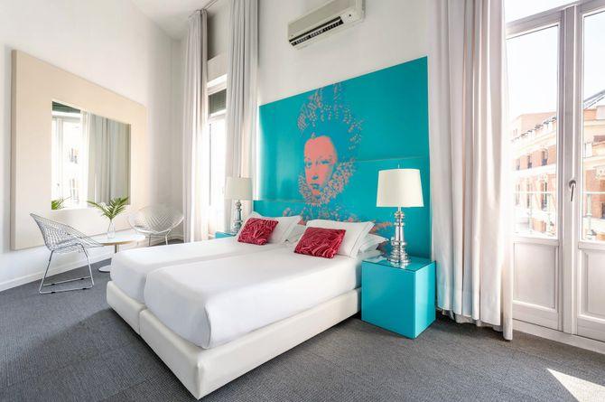 Room Mate Laura, Madrid & Umgebung