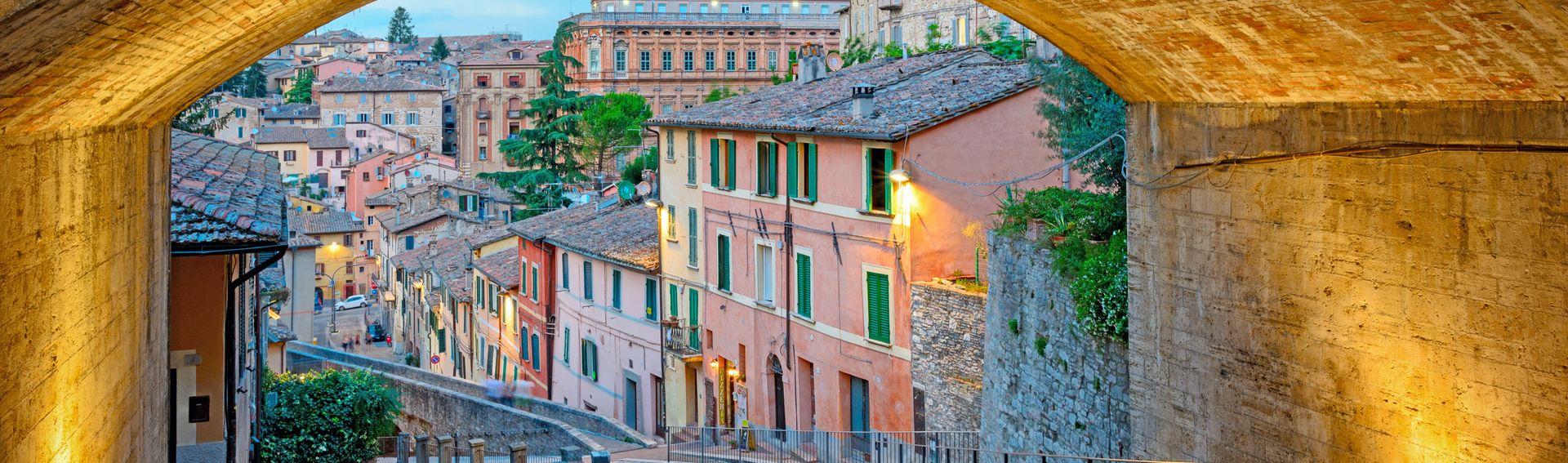 Provinz Perugia