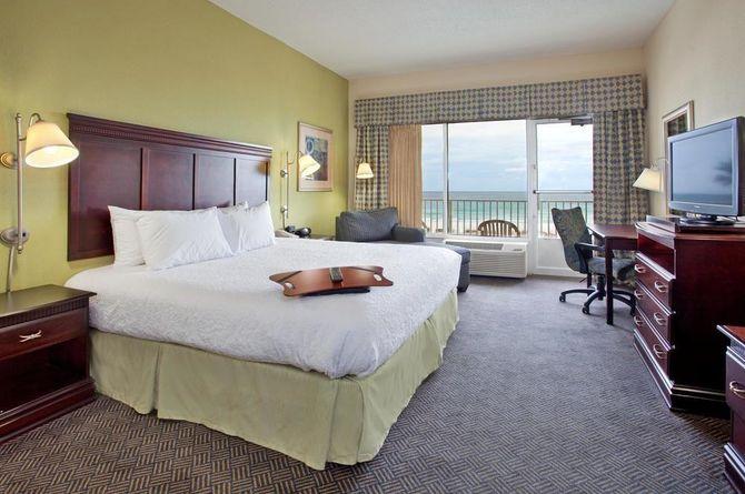 Hampton Inn Pensacola Beach, Panhandle de Floride
