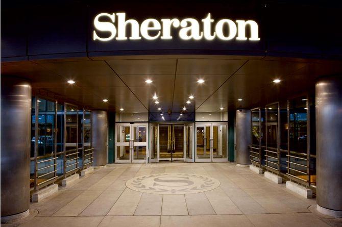 Sheraton Gateway Hotel, Toronto