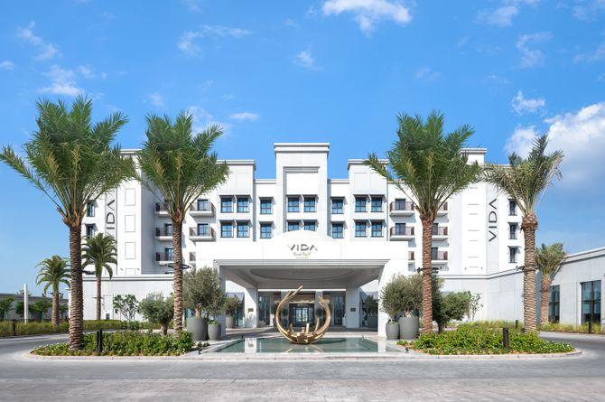 Vida Beach Resort Umm Al Quwain, Umm al-Qaiwain