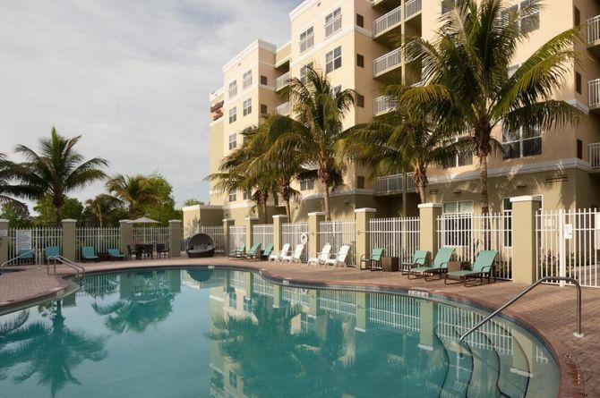 Residence Inn Fort Myers Sanibel, Fort Myers & Sanibel Island