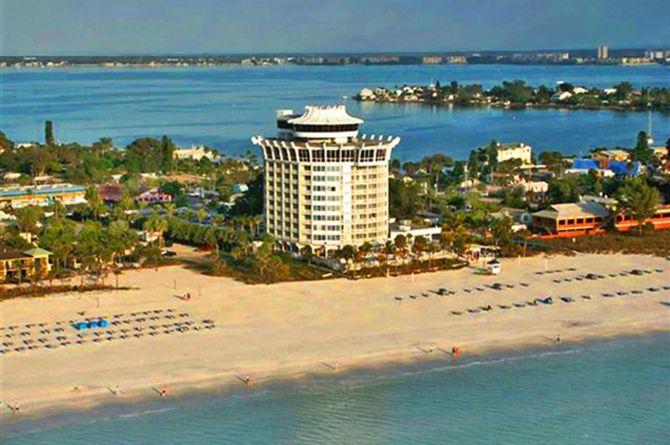 Grand Plaza Beach Resort Hotel, Saint Pete Beach/Clearwater