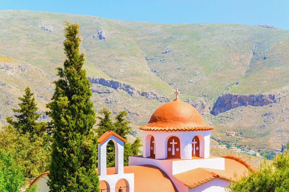 Tourlos / Agios Stefanos