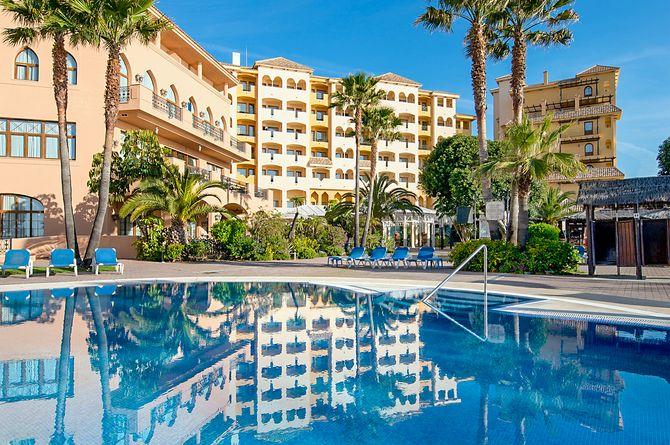 IPV Palace & Spa, Costa del Sol