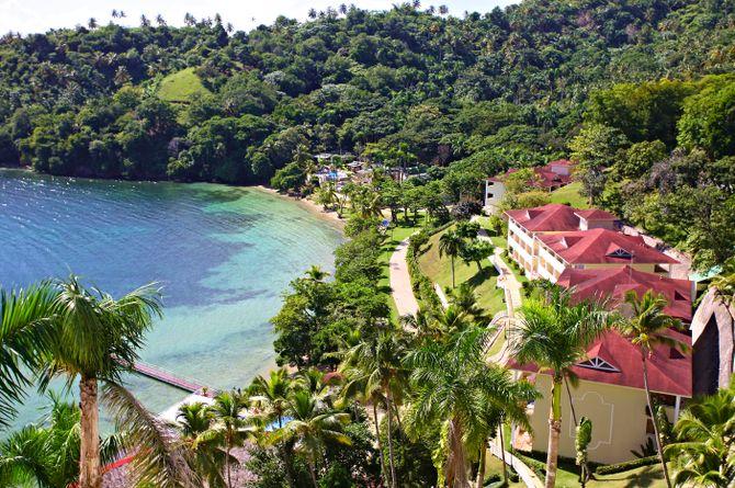 Bahia Principe Grand Cayacoa, Samaná