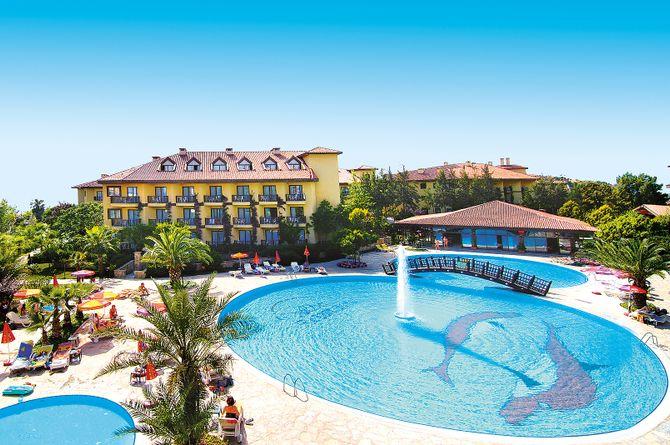Alba Resort, Antalya & ses environs